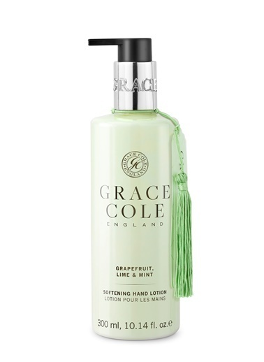 Grace Cole gapefruit, Lime & Mint El Kremi 300 ml  Renksiz